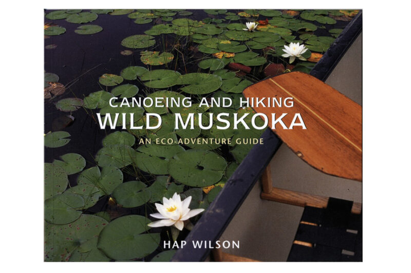Canoeing-and-Hiking-Wild-Muskoka