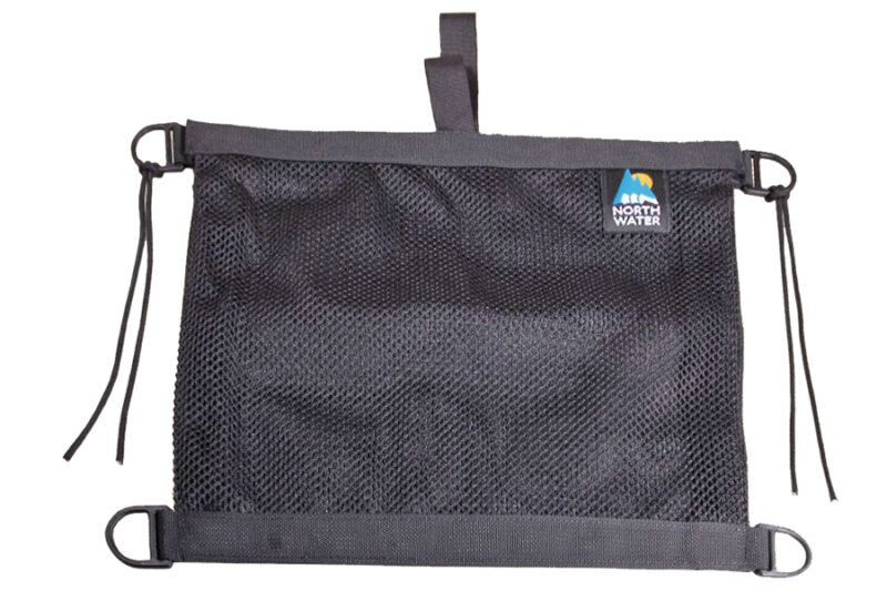 North-Water-Paddle-Sports-Mesh-Deck-Bag-