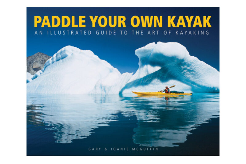 Paddle-Your-Own-Kayak