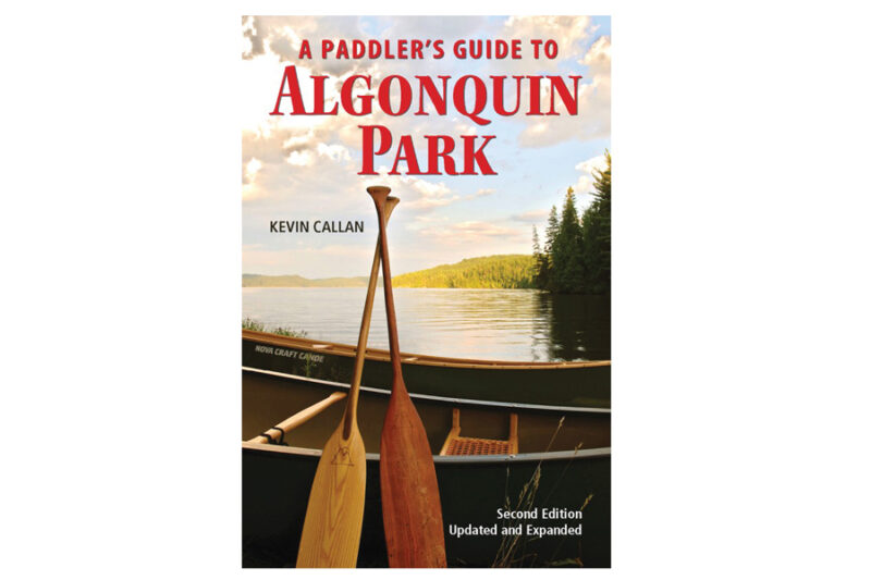 Paddler-Guide-to-Algonquin-Park
