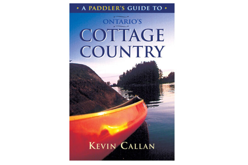 Paddler-Guide-to-Ontario-Cottage-Country