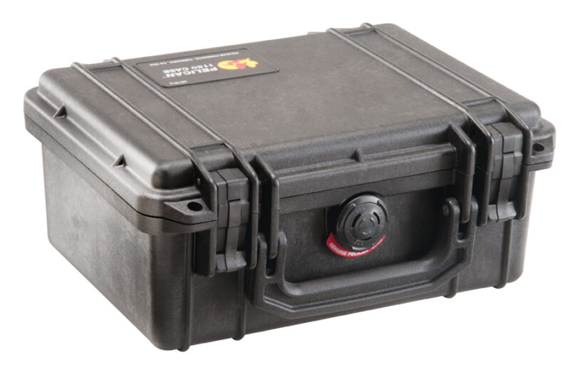 Pelican-Cases-Protector--Case-1150-black