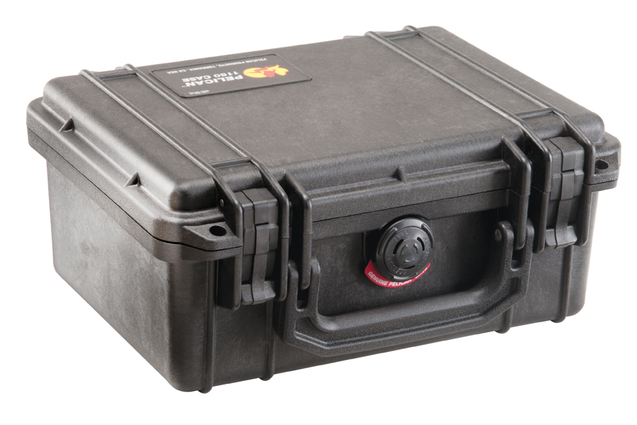 Pelican-Cases-Protector--Case-1150-black