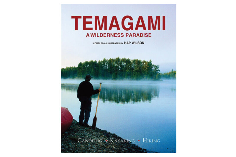 Temagami