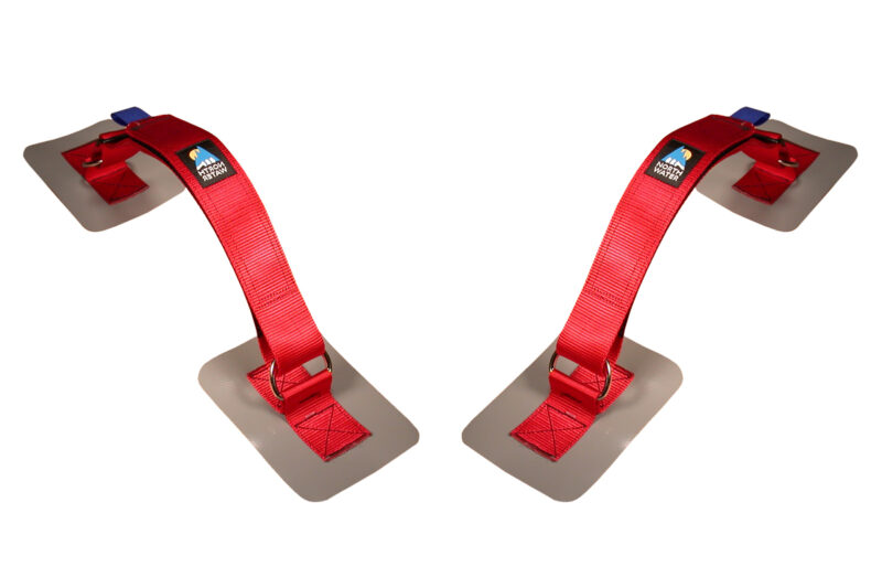 Velcro-Thigh-Straps
