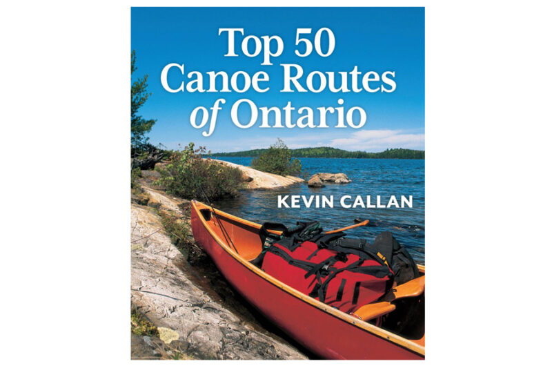 top-50-canoe-routes-ontario