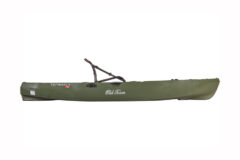 Topwater 106 Olive
